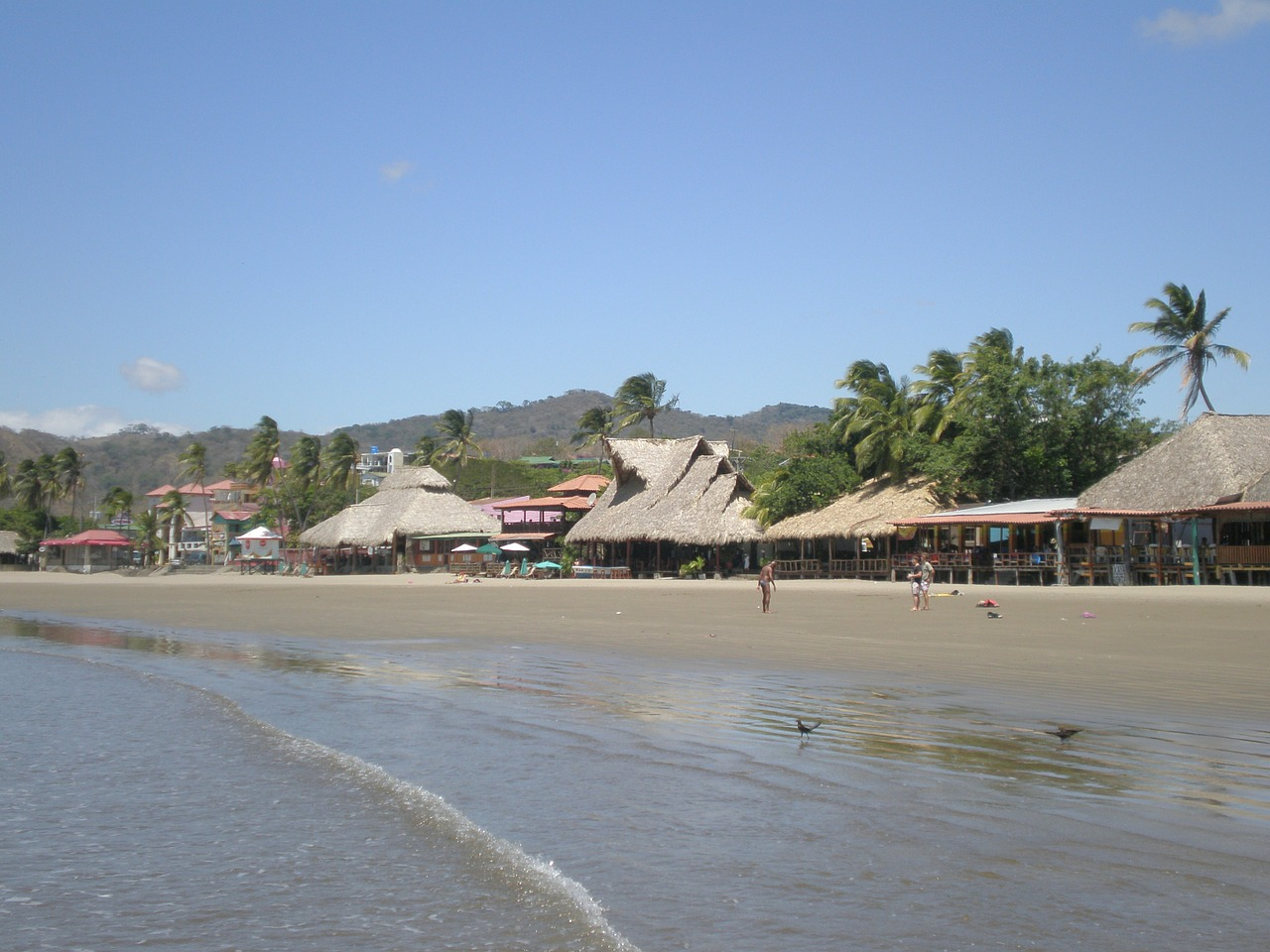 Nicaragua san-juan-del-sur