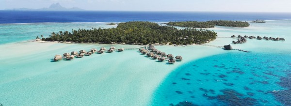 Le Taha'a Island Resort and Spa