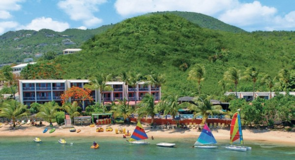 Bolongo Bay Beach Resort St Thomas