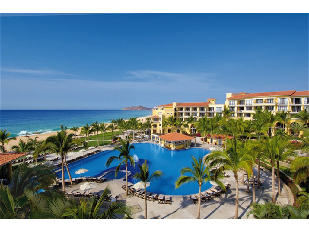 Top 4 All Inclusive Resorts In Los Cabos Luxury Resort