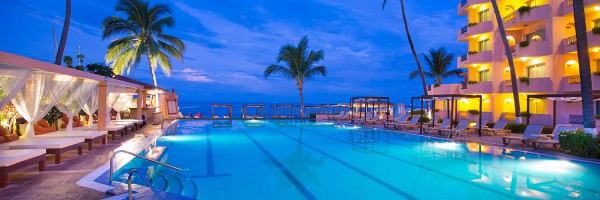 Golden Crown Paradise Resort