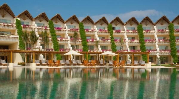 Hotel Grand Velas