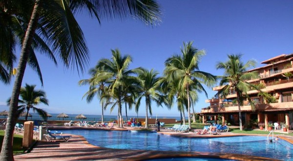 Hotel Mexican Resort at Los Tules