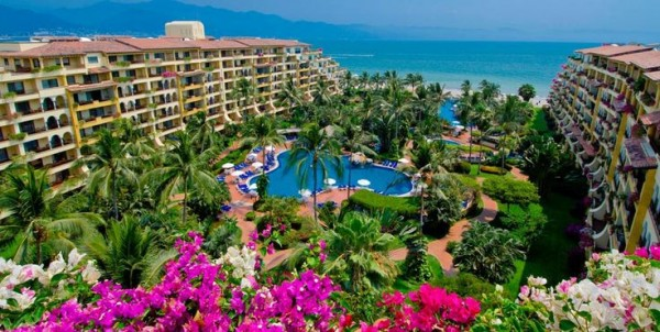 Vellas Vallarta Suite Resort