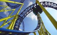 Knoebels Amusement Resort – Largest US Free-Admission Amusement Park