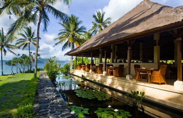 Alila Manggis in Bali