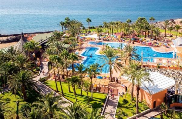 Bahia Feliz, Gran Canaria