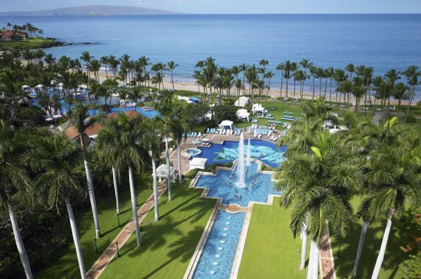 Grand Wailea Resort