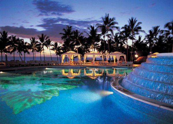 Grand Wailea, Waldorf Astoria Resort Maui