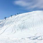 Hakuba ski resort