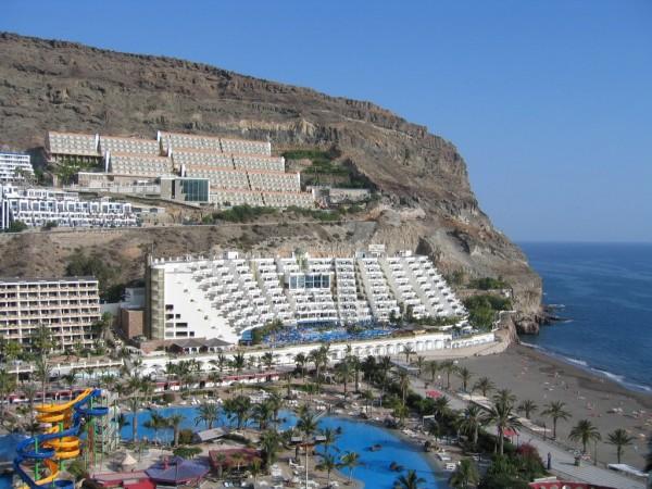 Playa de Taurito, Gran Canaria