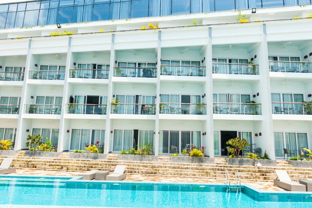 Sihanoukville apartment
