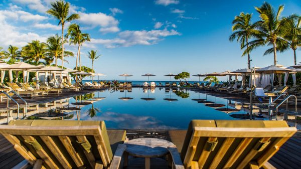 four seasons resort hawaii