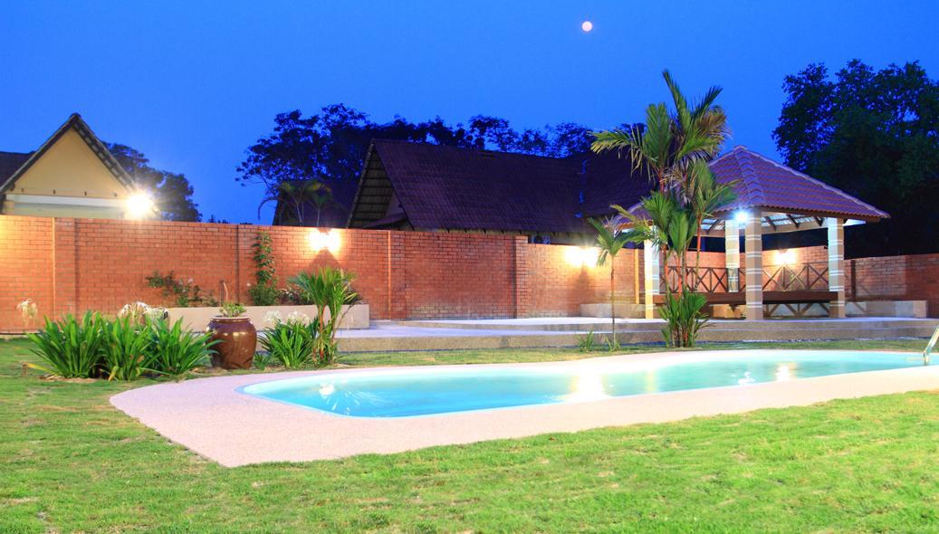rent a Villa In Malaysia