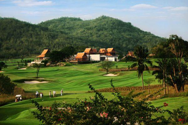 Banyan Resort and Golf Club