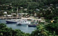 Port Elizabeth Bequia