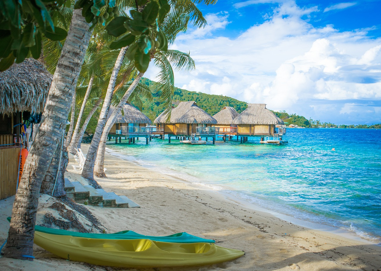 Vacations On Bora Bora All Inclusive Resorts Are The Way To