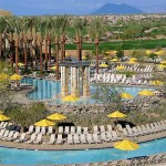 JW Marriott Desert Ridge Resort